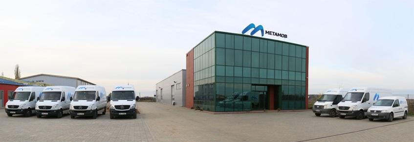 офіс Metamob